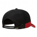 Toyota Gazoo Racing WEC Adults Team cap - Black/Red